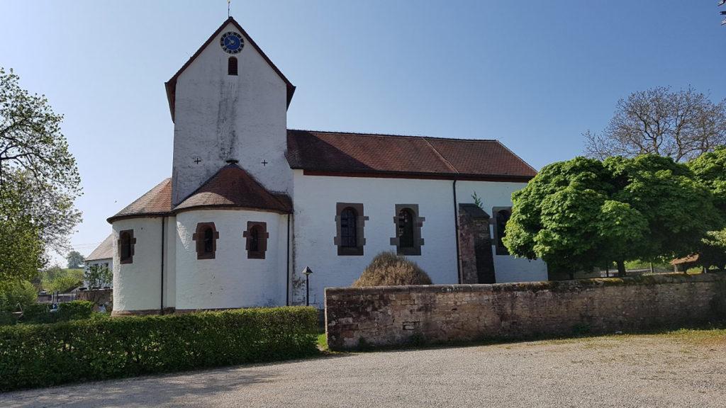 saarLANDlauf Etappe 4 Böckweiler - Kirkel